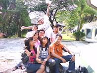 HBR's Friends