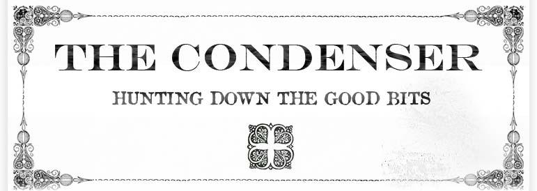 The Condenser