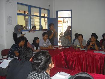 Pelatihan Kader Dasar (PKD)