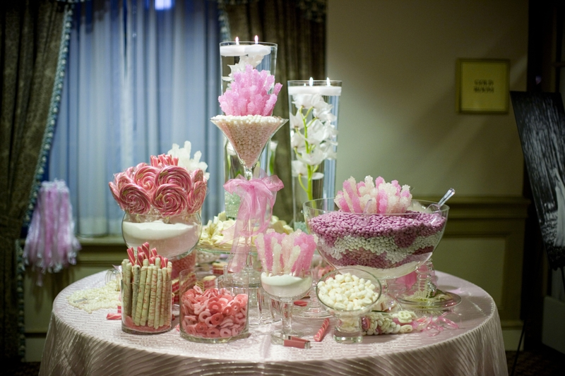 Candy Bar Sweet Treat Table The DIS Disney Discussion