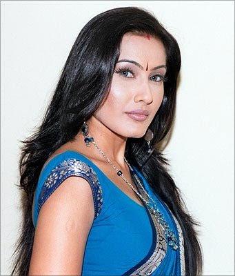 Kamya Panjabi Born September Is A Television Actress And