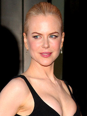 Nicole Mary Kidman, AC (born 20 June 1967) is an American-born Australian