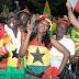 GHANA YAIBEBA AFRIKA