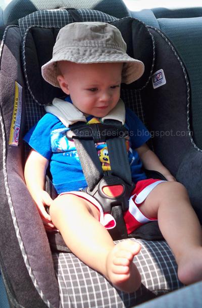 Safest Baby Car Seat Australia