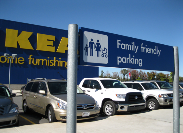 Ikea charlotte a guide for parents in the triangle for Ikea outlet charlotte nc