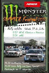 SUMMER Festival 2010 Rally 1