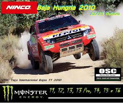 Baja Hungria 2010