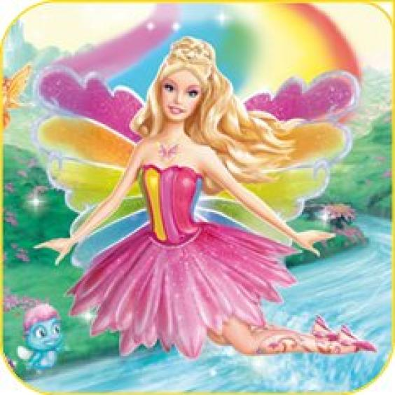 Barbie Wallpapers Free