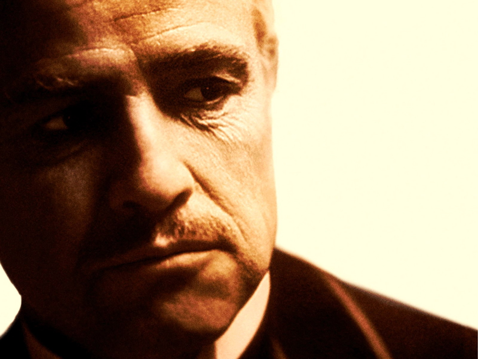 the godfather Francis ford coppola's epic masterpiece features marlon brando in his oscar ®-winning role as the patriarch of the corleone family director coppola paints a.