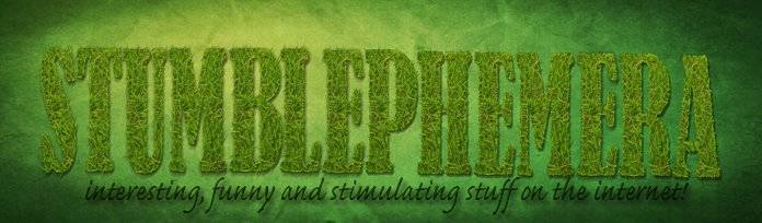 Stumblephemera