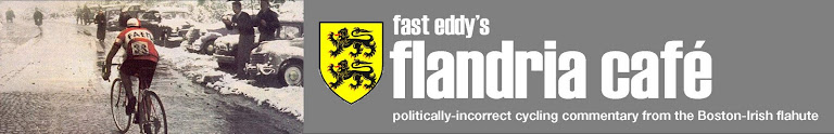 Fast Eddy's Flandria Cafe