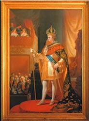 D. Pedro II/ segundo reinado