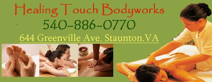 Healing Touch Bodyworks