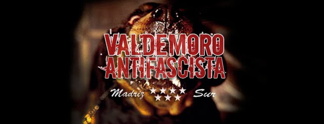 Valdemoro Antifascista