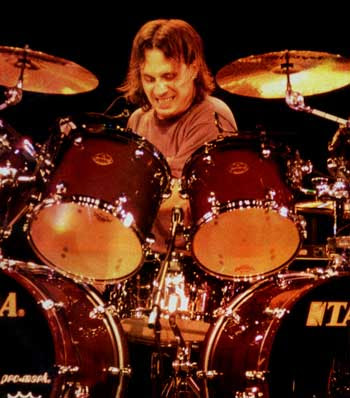 Dave Lombardo - Slayer (Todo)