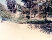 Plaza de la Maipo