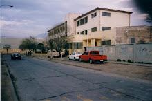 Escuela Consolidada