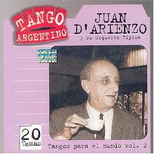 Juan D' Arienzo