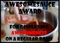 Awesomeness Award
