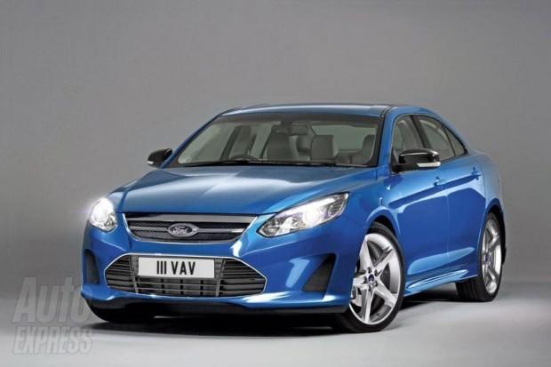y en el nuevo Ford Focus.