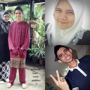 abang forever saya :)
