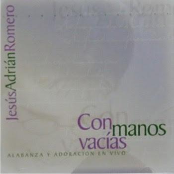 Jesus Adrian Romerodiscografia