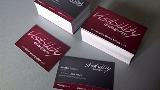 Business Card Design tutorial psd vector file download templates inspiration print