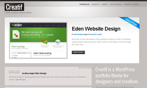 From+PSD+to+HTML,+Building+a+Set+of+Website+Designs+Step+by+Step 40 PSD to XHTML, CSS Tutorials to Create Web Layouts