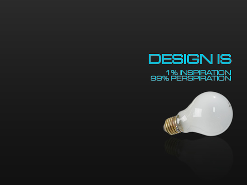 "1%25+Inspiration 70+ Super Creative Wallpapers ""About Design"""