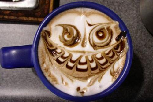 Delicious+Coffee+art +chethstudios+%2811%29 Delicious Coffee Latte Art  Too Beautiful to Drink
