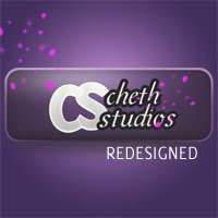 chethstudios+redesign+mockup chethStudios Redesigned