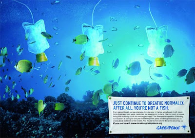 green pe Astonishing Animal Advertisements Creating Awareness