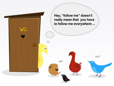 twitter+followers Why twitter is the new social media buzz