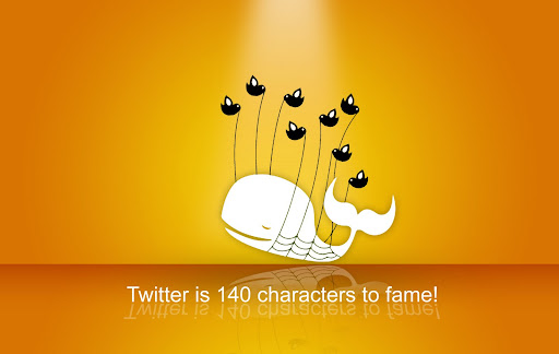 fail+whale+140+characters+to+fame Cute Twitter #failwhale wallpapers
