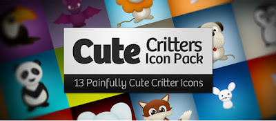 cute icons Designers Digest  Resources and Inspiration for Designers!