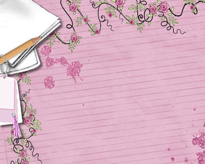 Office Girl Background by ArtandMore+copy Twitter Backgrounds
