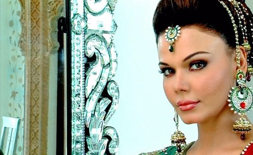 Rakhi Sawant bollywood actress Twitter profile