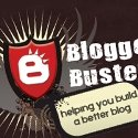 Blogger Buster on BloggerLuxe