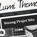Lumi Themes- itouchthemes - Featured on BloggerLuxe