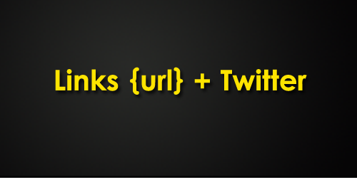 links Twitter Armour  Ultimate List of Power Tweeting Tools