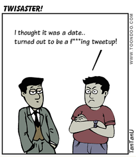 twisaster2 50+ Most Amazing and Funny Twitter Comics