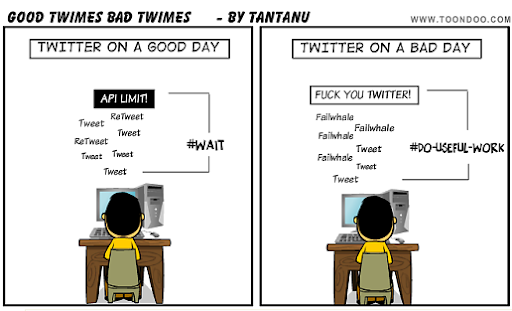 Goodtwimesbadtwimes 50+ Most Amazing and Funny Twitter Comics