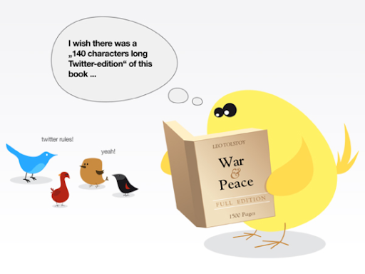 140+character+edition+twitter+book+comic 50+ Most Amazing and Funny Twitter Comics