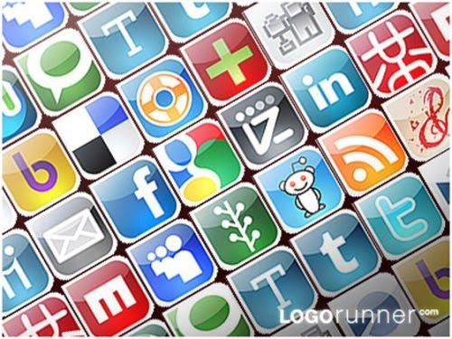 social+icons+download+%2820%29 Social Network Icons Reloaded