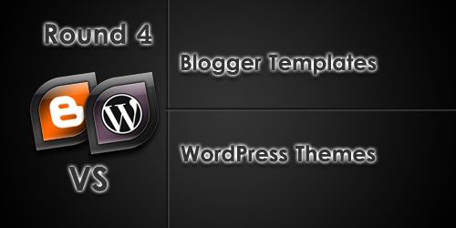 templates+vs+themes Blogging Faceoff: Blogger vs. WordPress