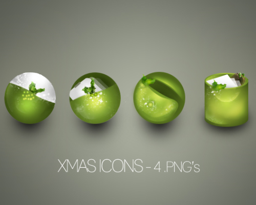 Christmas Icons 44366984 Design + Christmas = oh my! Inspirational Resources!