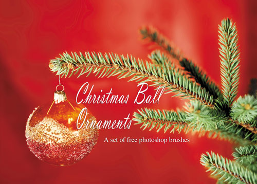 christmas+brushes+%283%29 Design + Christmas = oh my! Inspirational Resources!