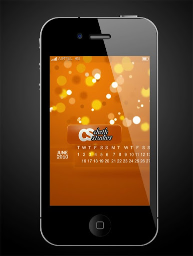 iPhone+PSD+4 iPhone 4 PSD | Freebie Download
