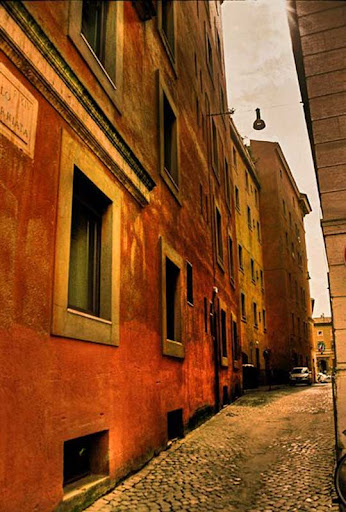 Orange by Darksolitude All Things Orange | Color Photography Inspiration #2