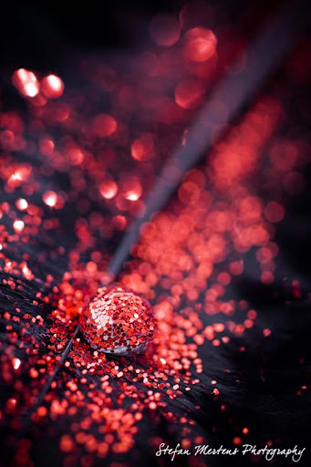 Touch Of Red by cRomoZone Gorgeous Red Color Inspired Photography